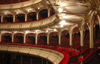 opera Nationala Cluj-Napoca