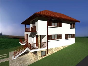 Informatii generale despre proiecte case moderne for Case minimaliste moderne