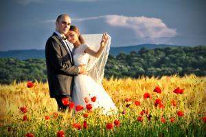 Sfaturi pentru fotografii reusite in ziua nuntii