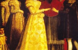 Misterele dinastiei de Medici