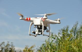 de ce sa iti cumperi o drona