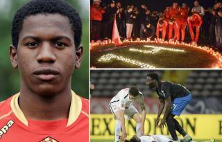Moarte tragica in fotbalul romanesc