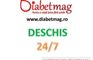 Magazinul online Diabetmag.ro