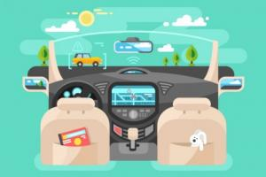 viitorul securitatii masinii