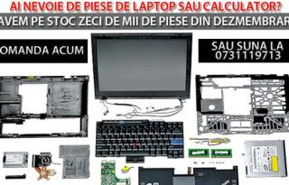 Magazinul Online dezmembrare-laptop.ro