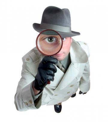serviciile de client misterios