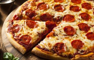 Secretele unei pizza delicioase