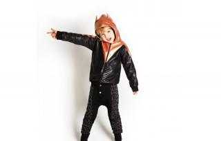 O gama mai variata de haine pentru copii online