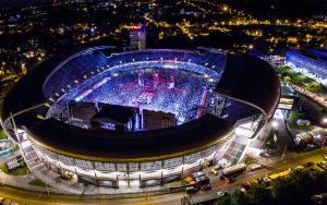 Se întâmplă din nou. Pentru a treia oară consecutiv, Untold va avea loc la Cluj.