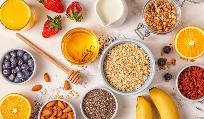 Produsele bio – Alegerea nutritionala ideala pentru tine si familia ta