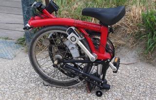 5 sfaturi utile pentru achizitia unei biciclete pliabile